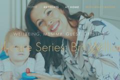 &Breathe Self-Care Series