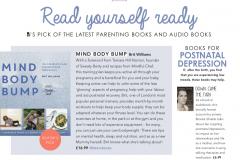 Mind Body Bump BBaby Magazine