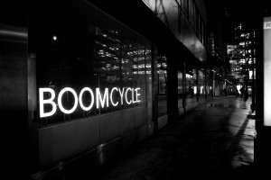 BOOM Cycle Holborn