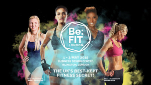 Be:FIT London 2015