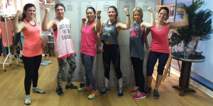 Sweaty Betty Fitness