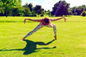 Sophie Dear Yoga