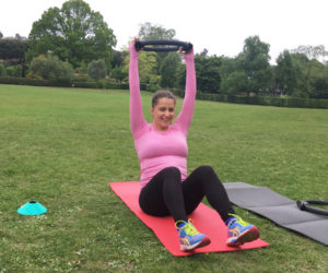 Exercise modifications pregnancy