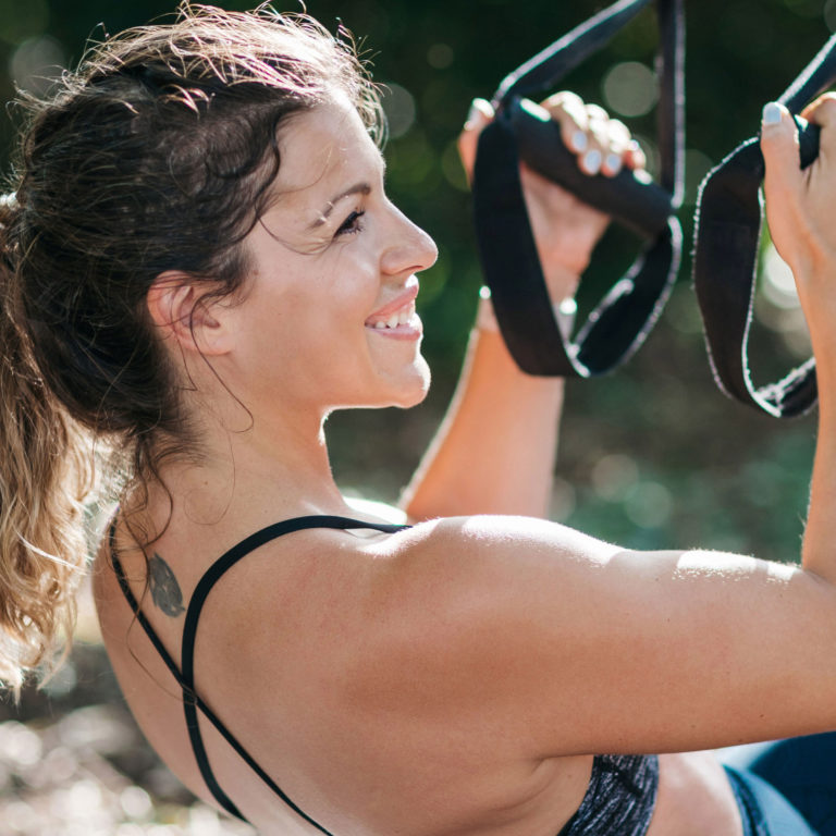 The best exercise for mental health